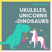 Ukuleles, Unicorns +Dinosaurs.png